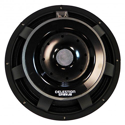 Celestion Home Speakers - CELESTION AMERICA CF18VJD 18 in. 1600W 8 Ohm Subwoofer Loudspeaker Driver
