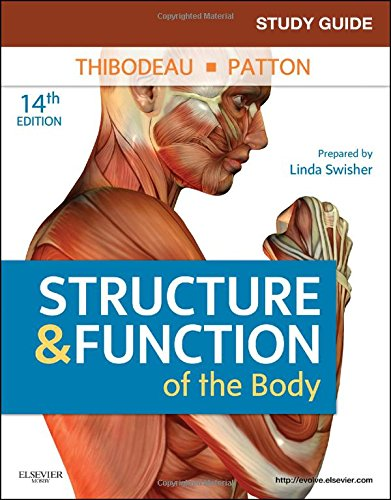 Structure+Func.Of The Body S.G.