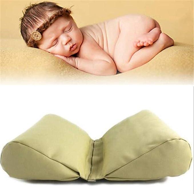 Amazon.com: Vernas Bazaar - Cojín para bebé recién nacido ...