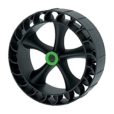 RAILBLAZA C-TUG SANDTRAKZ Wheels-Pair