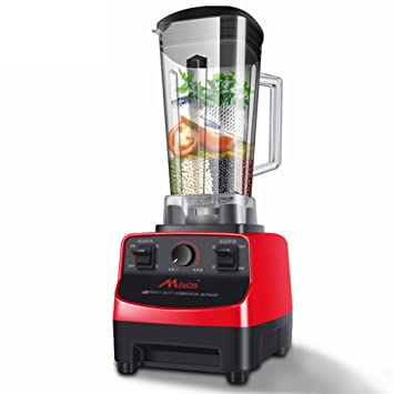 Zzyq Blend Active Personal Blender 1500W Batidora Personal Smoothie Maker Incluye 2000ml: Amazon.es: Jardín