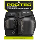Pro-Tec Street Knee and Elbow Pad Set, Small