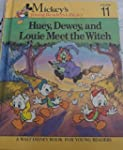 Huey, Dewey and Louie Meet the Witch