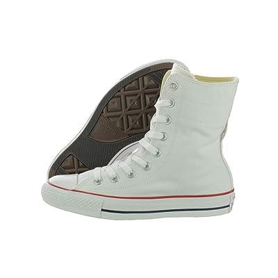 Converse Women's Chuck Taylor Hi-Rise Extra High High-Top Canvas Fashion Sneaker | Boots