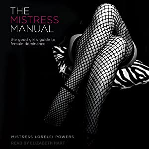 The Mistress Manual Audiobook