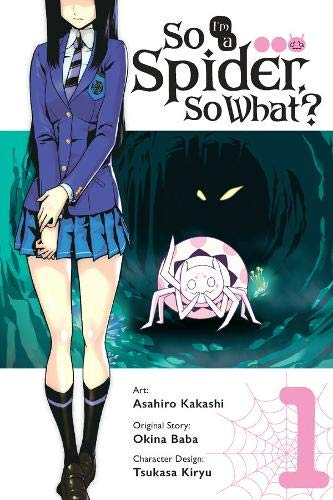So I'm a Spider, So What? Volume 1