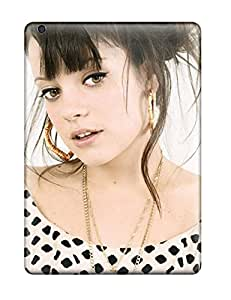 New Style New Lily Allen (7) Protective Ipad Air Classic Hardshell Case