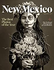 Promotes the state of New Mexico through its people, lifestyles, culture, history, art, architecture, and colorful events.