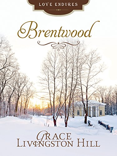 Brentwood Top - Brentwood (Love Endures)