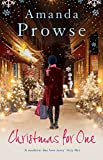 """Christmas For One (No Greater Love)"" av Amanda Prowse"