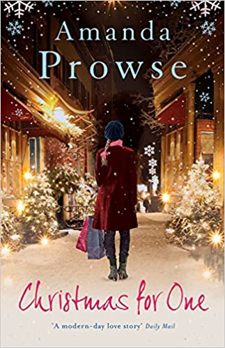 Image result for christmas for one amanda prowse book cover