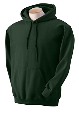 685665a76fa440 Image Unavailable. Image not available for. Color  Gildan Ultra Blend Hooded  Pullover Hoody Hoodie ...