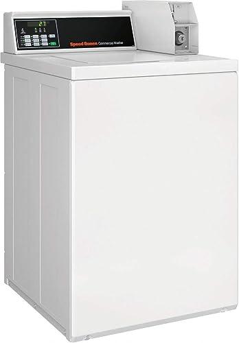 Amazon.com: Speed Queen SWNNC2SP115TW01 lavadora de carga ...