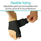 Vive Bunion Brace (Pair) - Big Toe Corrector