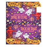 Wamika Halloween Mailbox Covers Magnetic Devil