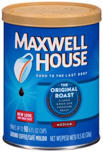 coffee maxwell house - 6