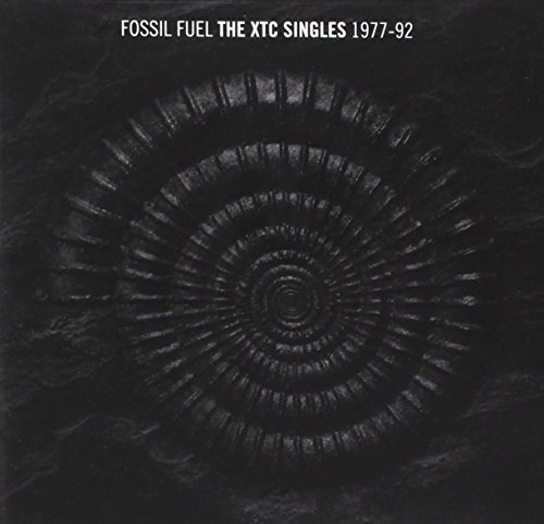 Xtc - Fossil Fuel: the Xtc Singles C - Zortam Music