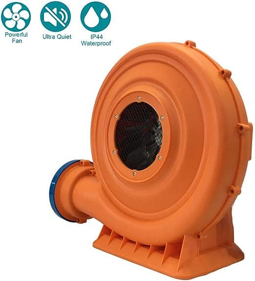 1500W Industrial Ventilación Extractor Ventiladores Radiale ...