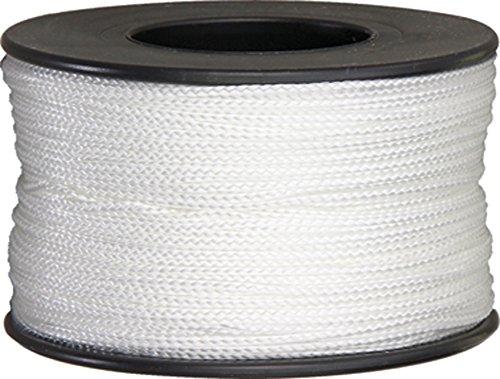 Parachute Cords 1109 Nano Cord White