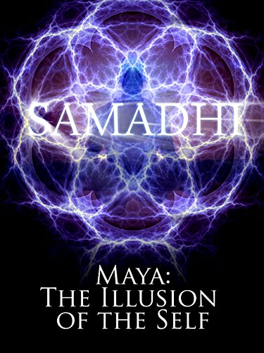 Samadhi: Maya, the Illusion of the Self (People That Have Been To The Moon)