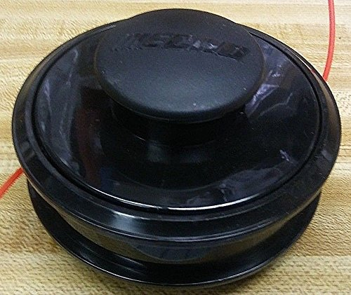 TPS 21560070 Genuine Echo Echomatic Bump Head Fits All SRM Straight Shaft Trimmers