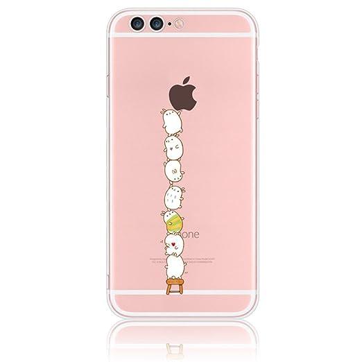 13 opinioni per Sunroyal 3D Case Cover Per iphone 8 plus / iPhone 7 Plus (5.5 pollici)