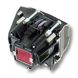 Lámpara de diseño F2COMPATIBLES con carcasa para bombilla de proyector de diseño, de alta calidad