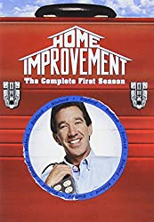 Image of the product Home Improvement: The that is listed on the catalogue brand of Walt Disney Video. With an score of 4.0.
