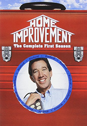 - Home Improvement: Season 1