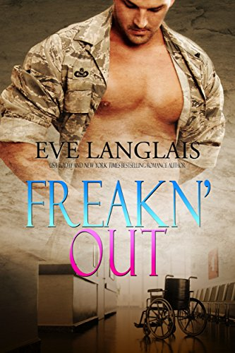 Freakn' Out (Freakn' Shifters Book 7) by [Langlais, Eve]