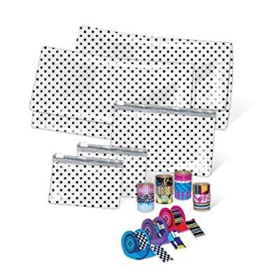 Fashion Angels Project Runway Tapeffiti Handbag Design Challenge: Toys & Games