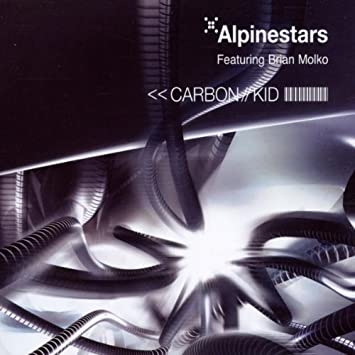 alpinestars carbon kid
