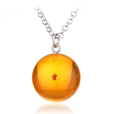 Amazon.com: Dragon Ball Stars - Llavero con bolas de juego ...