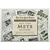 The New York Times - Greatest Moments in Mets History, The New York Times, 1934653063