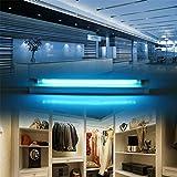 Kastma UV Germicidal Lamp Compact UVC Light Bulb