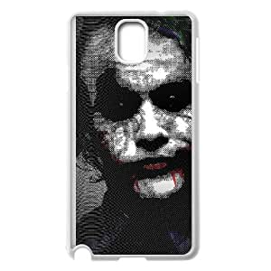 The Joker Samsung Galaxy Note 3 Cell Phone Case White 8You027073