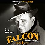 The Falcon: Shakedown | Bernard Schubert