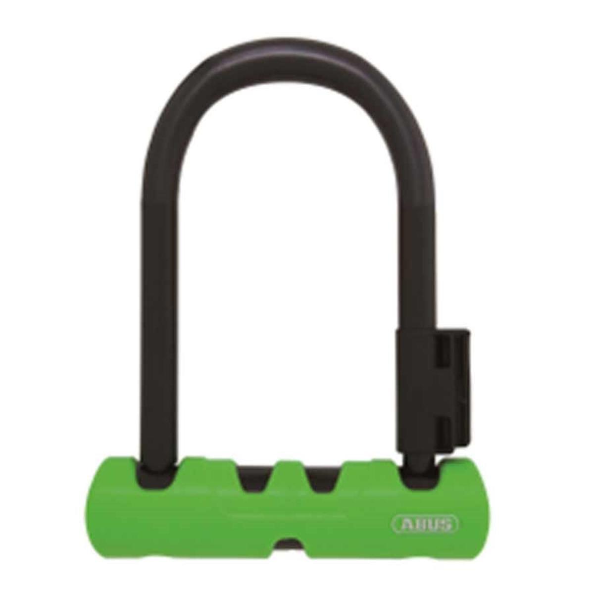 ABUS Ultra 410 Mini LS w/ Cable by Abus   B013F4I3R4