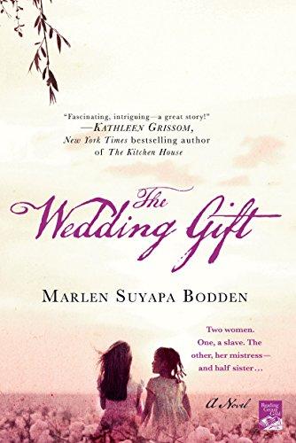 The Wedding Gift -