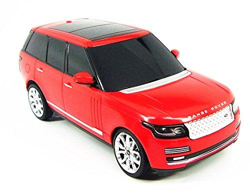 Land Rover Control - 2