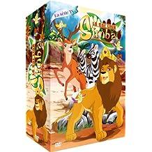 Le Roi Lion Simba - Partie 4 - Coffret 4 DVD - La Série