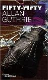 Fifty-fifty par Guthrie