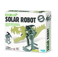 4M Solar Robot Kit
