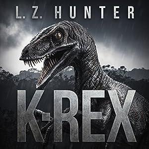 K-Rex Audiobook