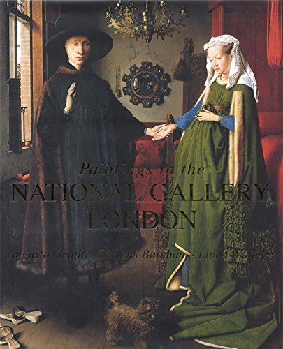 Paintings in The National Gallery, London (National Gallery Best Paintings)