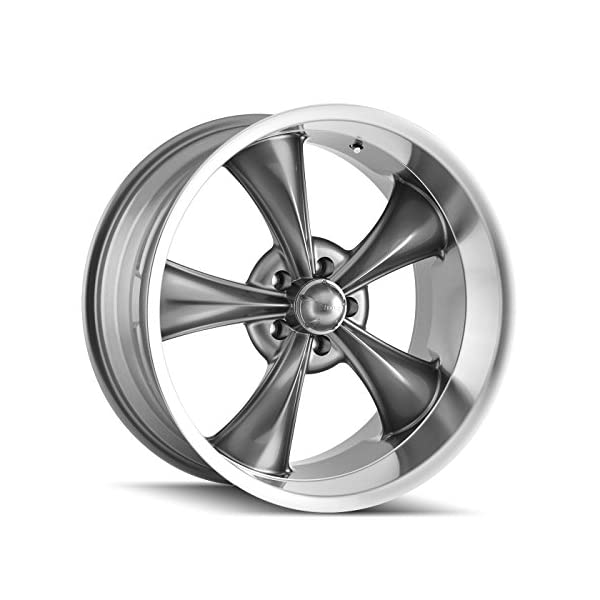 Ridler-695-7765G-Style-Grey-Wheel-with-Machined-Lip-17x75x1143mm