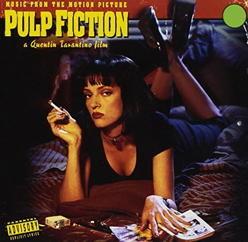 Pulp Fiction: Music From The Motion Picture (High Tone Records)