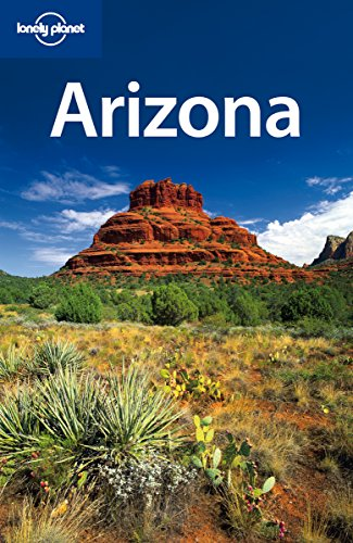 Lonely Planet Arizona (Travel Guide)