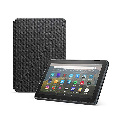 Amazon Fire HD 8 Cover, compatible with 10th generation tablet, 2020 release