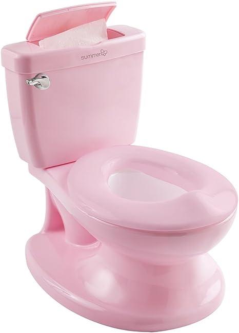 Orinal Azul WC Funny 18 m+